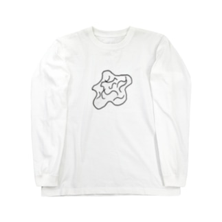 otto's OEKAKI Long sleeve T-shirts