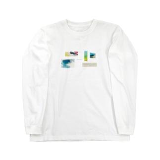 mado Long sleeve T-shirts