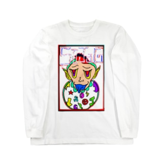 JUNKIE BABY Long sleeve T-shirts