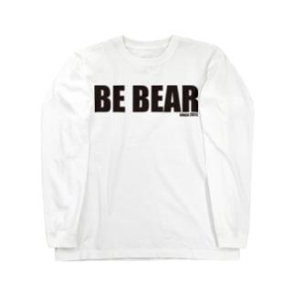 BE BEAR Long sleeve T-shirts
