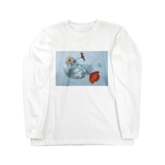 美 Long sleeve T-shirts