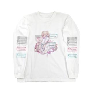 ⚠️ Long sleeve T-shirts