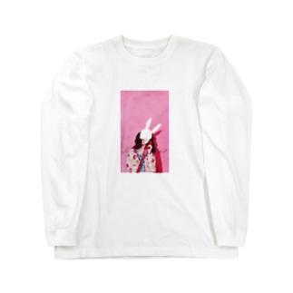 rinrin Long sleeve T-shirts