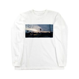 kimitonoomoide Long sleeve T-shirts