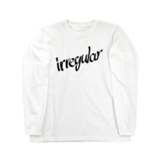 yukiism4agのirregular 2015 Long sleeve T-shirts