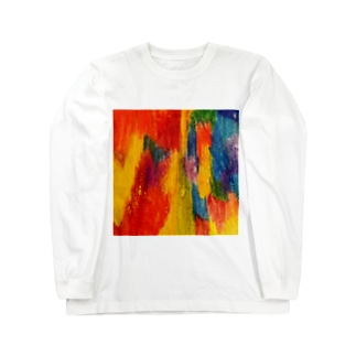 そのひからー Long sleeve T-shirts