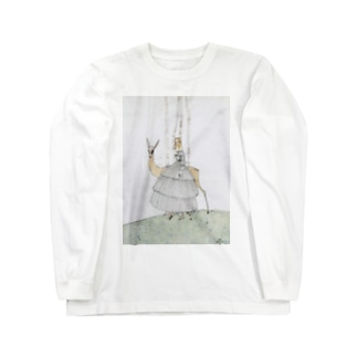 Kay Nielsen8 Long sleeve T-shirts