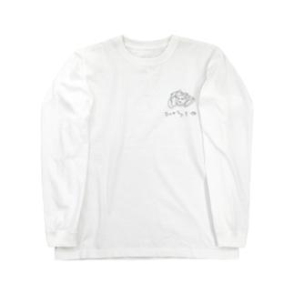 はーちん Long sleeve T-shirts