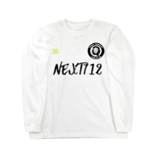 超限定ファイヤー山本 生誕36周年記念T Long sleeve T-shirts