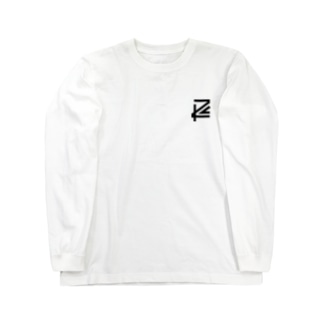 STUDY UPのKAZOC オリジナルグッズ Long sleeve T-shirts