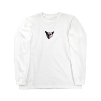 いちごちゃん Long sleeve T-shirts