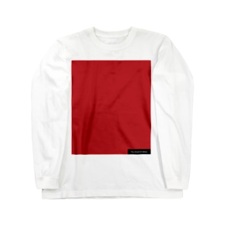The Blood of Jesus Long sleeve T-shirts