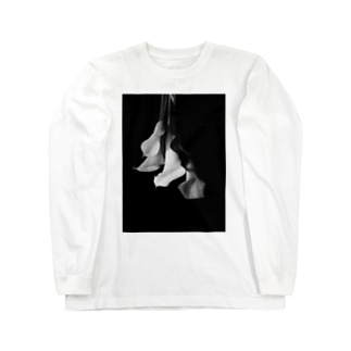 モノクロカラーズ Long sleeve T-shirts