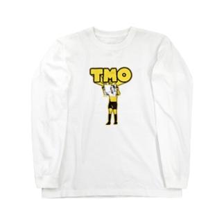 【ラグビー / Rugby】 TMO Long Sleeve T-Shirt