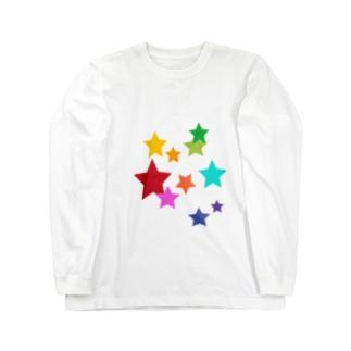 autunnoの星! Long sleeve T-shirts