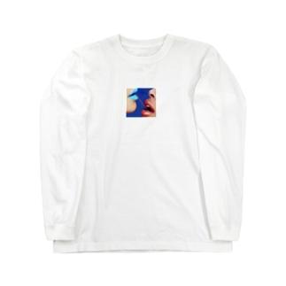 HirameのRiPS F*CK Long Sleeve T-Shirt