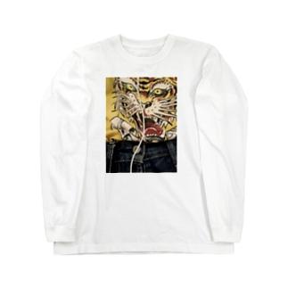 T SHIRT ON  Long sleeve T-shirts