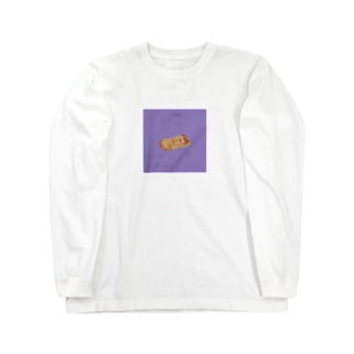 あぽーのぱい Long sleeve T-shirts