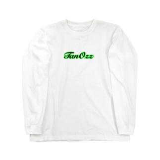 TanOzz Long sleeve T-shirts