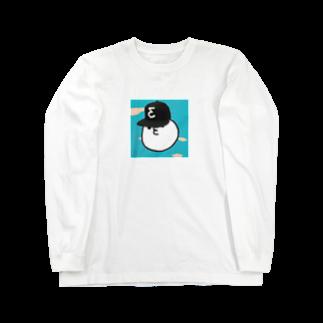 ㅤのヨウヘイヘイ Long sleeve T-shirts