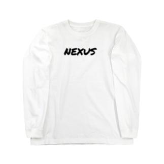 nexus Long sleeve T-shirts