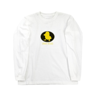 BIRD MAN Long sleeve T-shirts