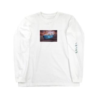 CABALA 鮫 Long sleeve T-shirts