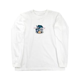 warn/ming Long sleeve T-shirts
