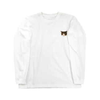 ダイキチワンポイント Long sleeve T-shirts
