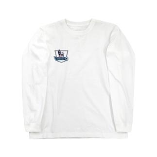 プレミアリーグ Long sleeve T-shirts