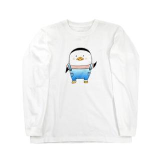 GIN Long sleeve T-shirts