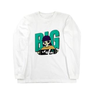 Ms Amaryllis BOY4  Long sleeve T-shirts