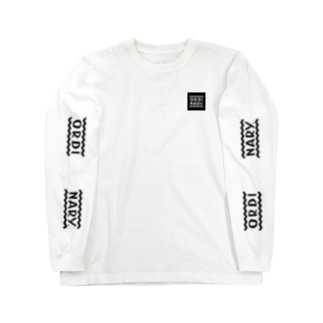 【OR-050】 Long sleeve T-shirts