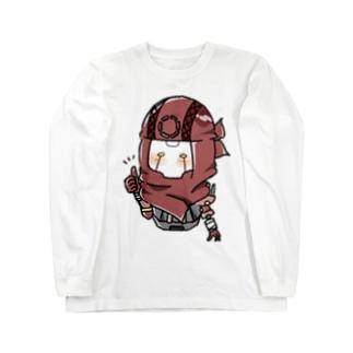 APEXレヴナント Long sleeve T-shirts