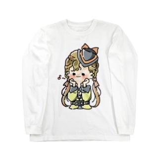 APEXローバ Long sleeve T-shirts
