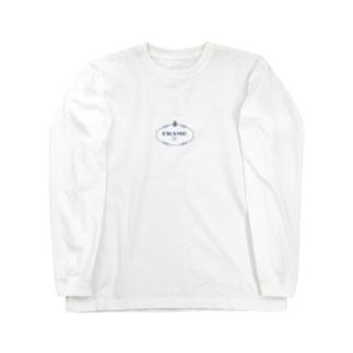 Frameやからな?ろんT Long sleeve T-shirts