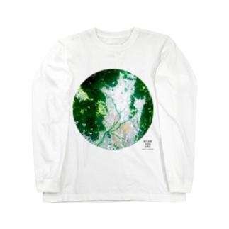 京都府 向日市 ロングスリーブTシャツ Long sleeve T-shirts