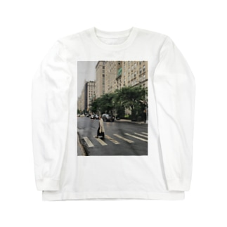 cloudy day Long sleeve T-shirts