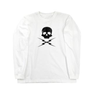 シボレー・ノヴァ(1970)の外装 Long sleeve T-shirts
