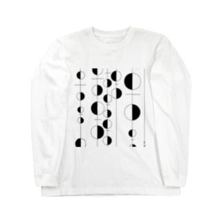 OTO Long sleeve T-shirts