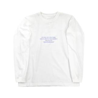 Ms Amaryllis WCLM TO FAMILY  Long sleeve T-shirts