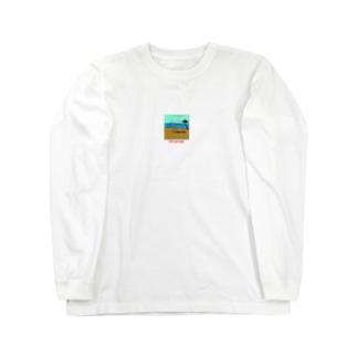Knt garage Long sleeve T-shirts