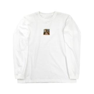 プロペラ Long Sleeve T-Shirt