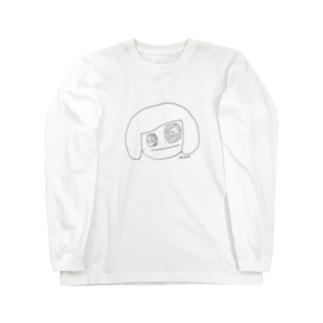 MIRAI Long sleeve T-shirts