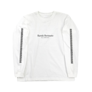 Line Long Sleeve Tee Long sleeve T-shirts