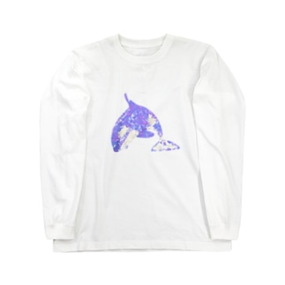 ORCA Long sleeve T-shirts
