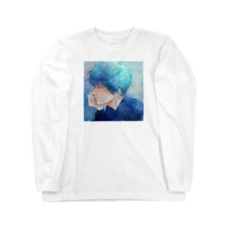 M@SAのキミノハナシガスキ Long sleeve T-shirts
