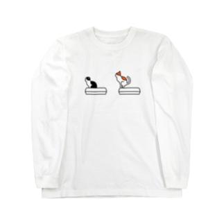 クラシックスタイル Long sleeve T-shirts