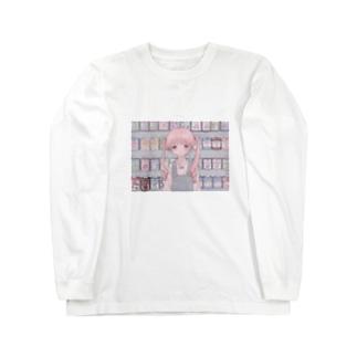 きみの写真 Long sleeve T-shirts