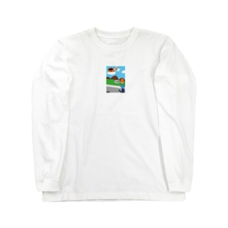 lwa summer Long sleeve T-shirts